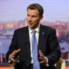 hunt in gp call over a&e crisis