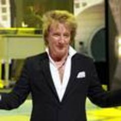 Rod Stewart album tops UK charts