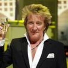 Rod Stewart tops UK album chart