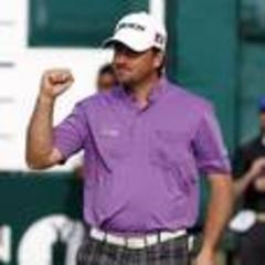 mcdowell claims world match play title