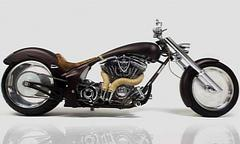tt custom choppers cuba is smoking... hot [photo gallery]
