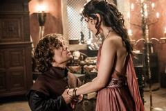 ok! exclusive: sibel kekilli talks 'game of thrones' nudity, fashion and pranks on set