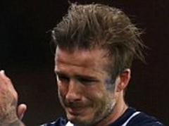 Edge of the Box: David Beckham retirement