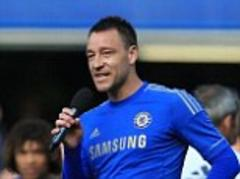 john terry wears full kit after chelsea v everton