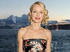 cannes film festival 2013: naomi watts jets to french riviera with her boys... before turning on the glam at cannes watch party