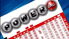 Winning Powerball Numbers Drawn, One Matching Ticket In Florida