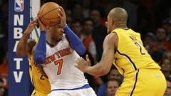 new york knicks season deemed a disappointment after playoff loss