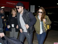 Robert Pattinson, Kristen Stewart Split: Report