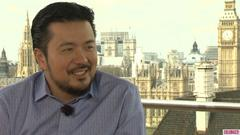 Fast & Furious 6 Director Justin Lin on Finally Being Able to Film His Dream Scene