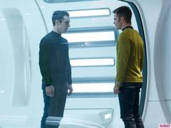 Star Trek Into Darkness Tops Weekend Box Office With $70.6M