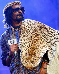 snoop lion wants to create world peace with weed