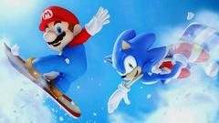 Sega Giving Sonic Publishing Over To Nintendo