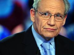 Woodward: White House Lied