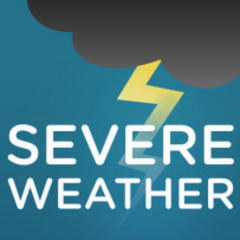 nws issues severe thunderstorm, flood warnings