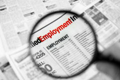 Unemployment Rate Lowest Since December 2008