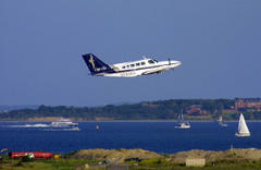 Cape Air Named to Best Small Airlines List