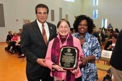 Bouzard-Hui Honored as Older Americans Heritage Month Winner