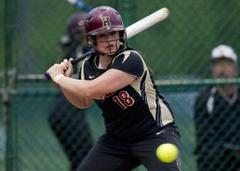 Warriors Swing Past Hillsborough for Somerset Softball Crown