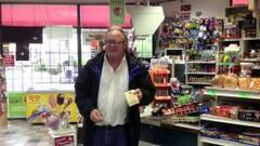 customers react to $95m lucky lukoil lotto news