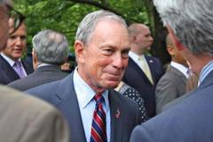 Family Talk: Bloomberg and College