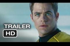 Movie Review: 'Star Trek Into Darkness:' Excitement at Warp Factor 10