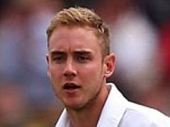 England v New Zealand: Stuart Broad's seven-wicket haul clinches victory at Lord's