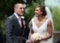 Jessica Ennis Marries In Derbyshire Ceremony