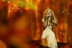 Denmark's De Forest Wins Eurovision Song Contest