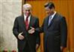 will china mediate the israeli-palestinian peace process?
