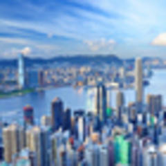 Hong Kong: Big vistas and bigger ambitions