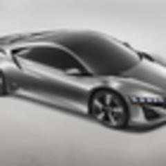 honda: all new nsx to be built in us